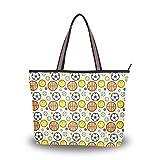 DXG1 - Bolso de tela para mujer Color-1 15.75'x3.54'x11.42'/40x9x29 cm