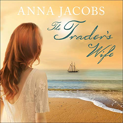 The Trader's Wife cover art