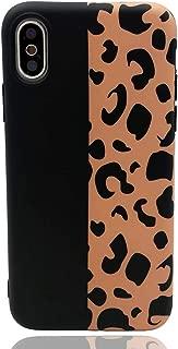 Best iphone x leopard case Reviews