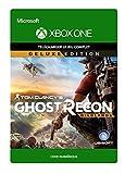 Ghost Recon Wildlands Deluxe [Xbox One - Code jeu à télécharger]