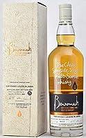 ベンロマック 2007 シングルカスク 日本のウイスキー愛好家向け 正規品 56.6度 700ml