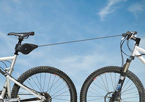 Bicyclebungee Tandem Cycling