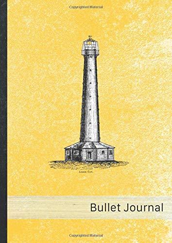 Bullet Journal: A4-Format •