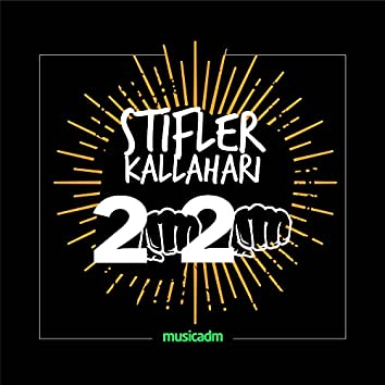 Stifler Kallahari 2020
