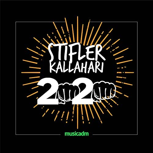 Stifler Kallahari
