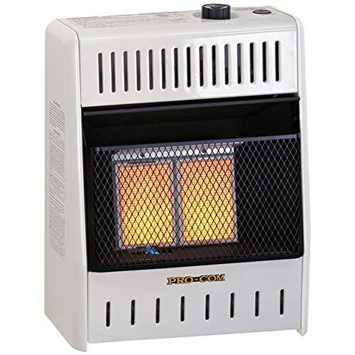 10000 btu gas indoor heater - 4