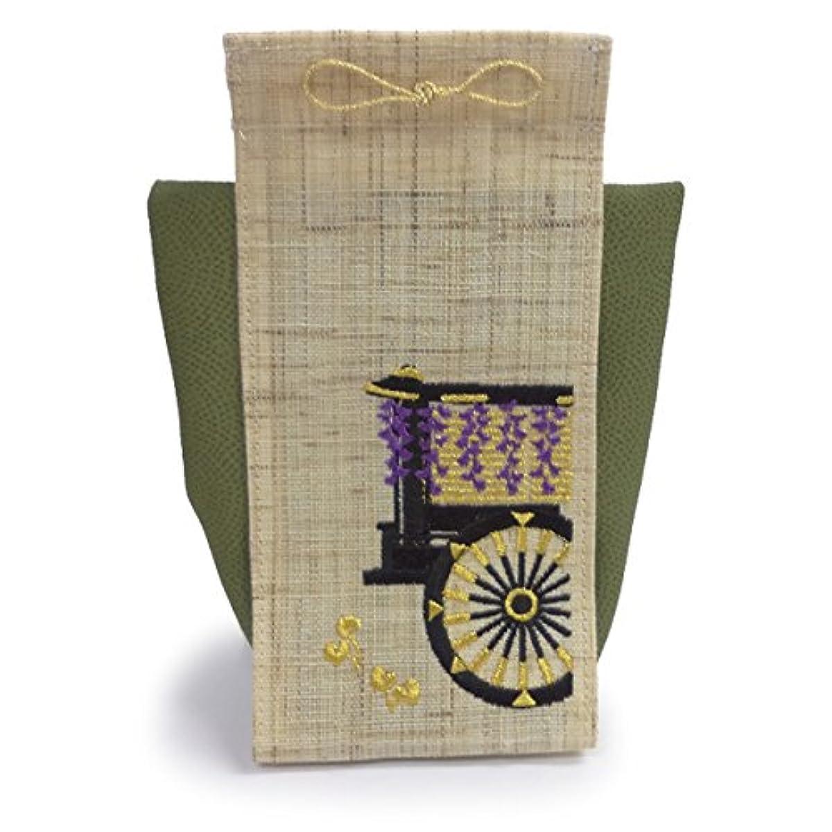 咽頭うめき声理解香飾り 京の風物詩 葵祭