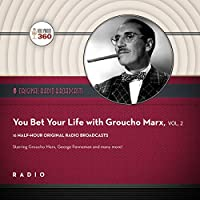 You Bet Your Life With Groucho Marx: Library Edition