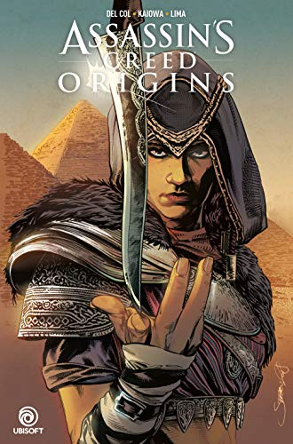Amazon Com Assassin S Creed Origins Vol 1 Ebook Del Col