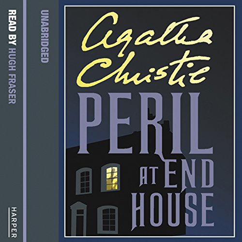 Peril at End House Titelbild
