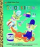 The Color Kittens (Little Golden Book)