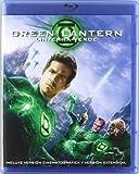 Linterna Verde (2011) Blu-Ray [Blu-ray]