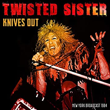 Knives Out (Live 1984)