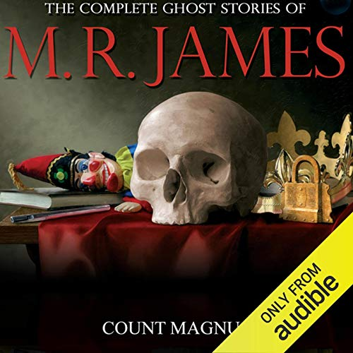 Count Magnus cover art