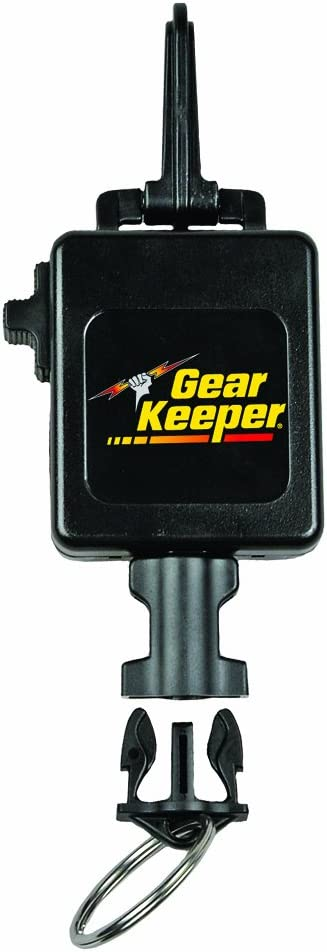 Soldering Hammerhead Industries Gear Keeper Console 5 ☆ very popular Scuba Locking Retracto