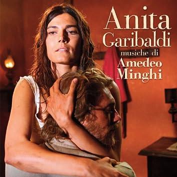 Anita Garibaldi colonna sonora