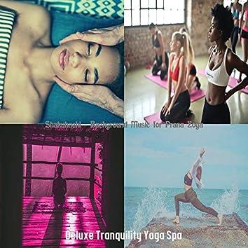 Shakuhachi - Background Music for Prana Yoga