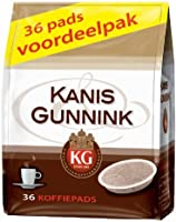 カニス&ガニングコーヒーポッド36Pods(60mm用)