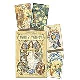 SYEA 78 Mazzo di Carte dei Tarocchi Mazzi di Tarocchi Facili da Trasportare Tarocchi di Divinazione Cartas Carte di Astrologia