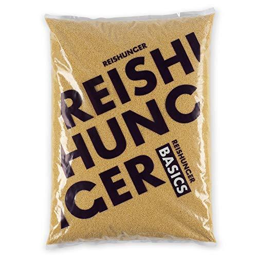 Reishunger Basics, Couscous 10kg (2x5kg) - auch in 25, 75 oder 250kg erhältlich