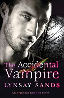The Accidental Vampire: Book Seven (Argeneau Vampires 7) by [Lynsay Sands]