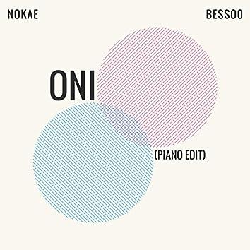 Oni (feat. Nokae)