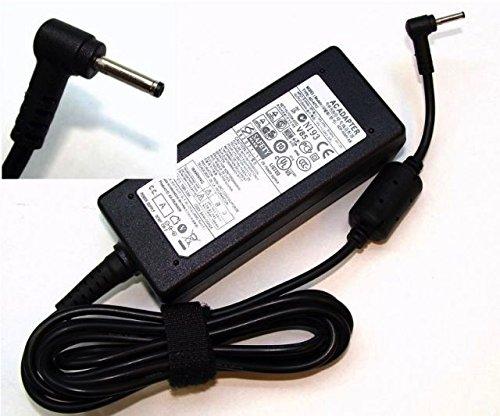 Alimentatore caricabatteria per Samsung Chromebook XE303C12 XE500T1C XE700T1C