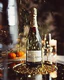 Moët & Chandon Brut Impérial Champagner mit Geschenkverpackung (1 x 0.75 l) - 7