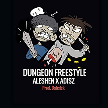 Dungeon Freestyle