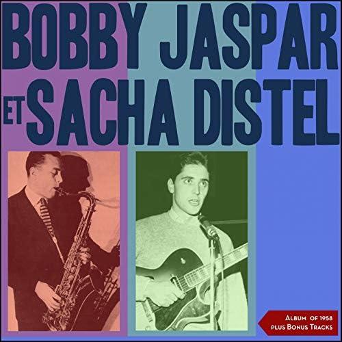 Bobby Jasper & Sacha Distel Quintette, Hubert Fol & Sacha Distel Quintette
