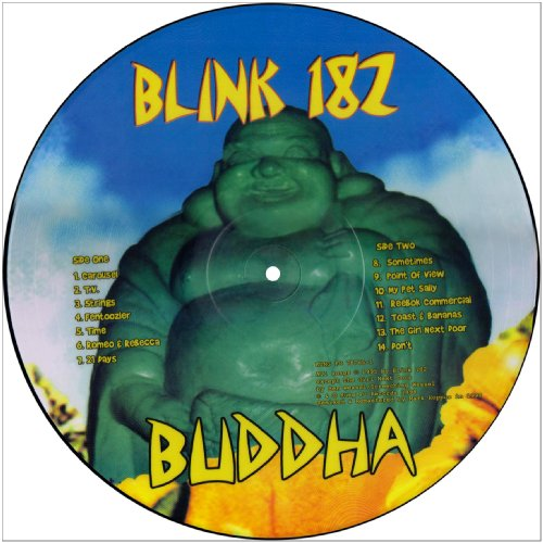 Buddha (Picture Disc)
