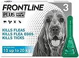 FRONTLINE Plus Flea & Tick...