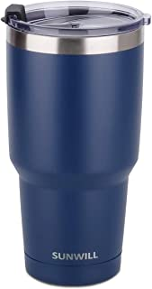 Best double insulated tumbler Reviews