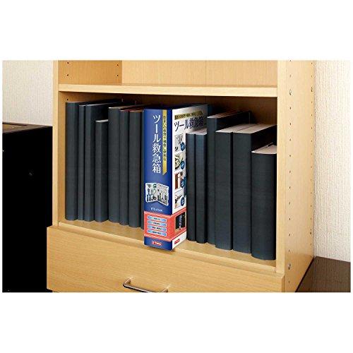 E-Valueツール救急箱41pcsA4ブック型ケース入住まいの修理や補修にETS-41A4