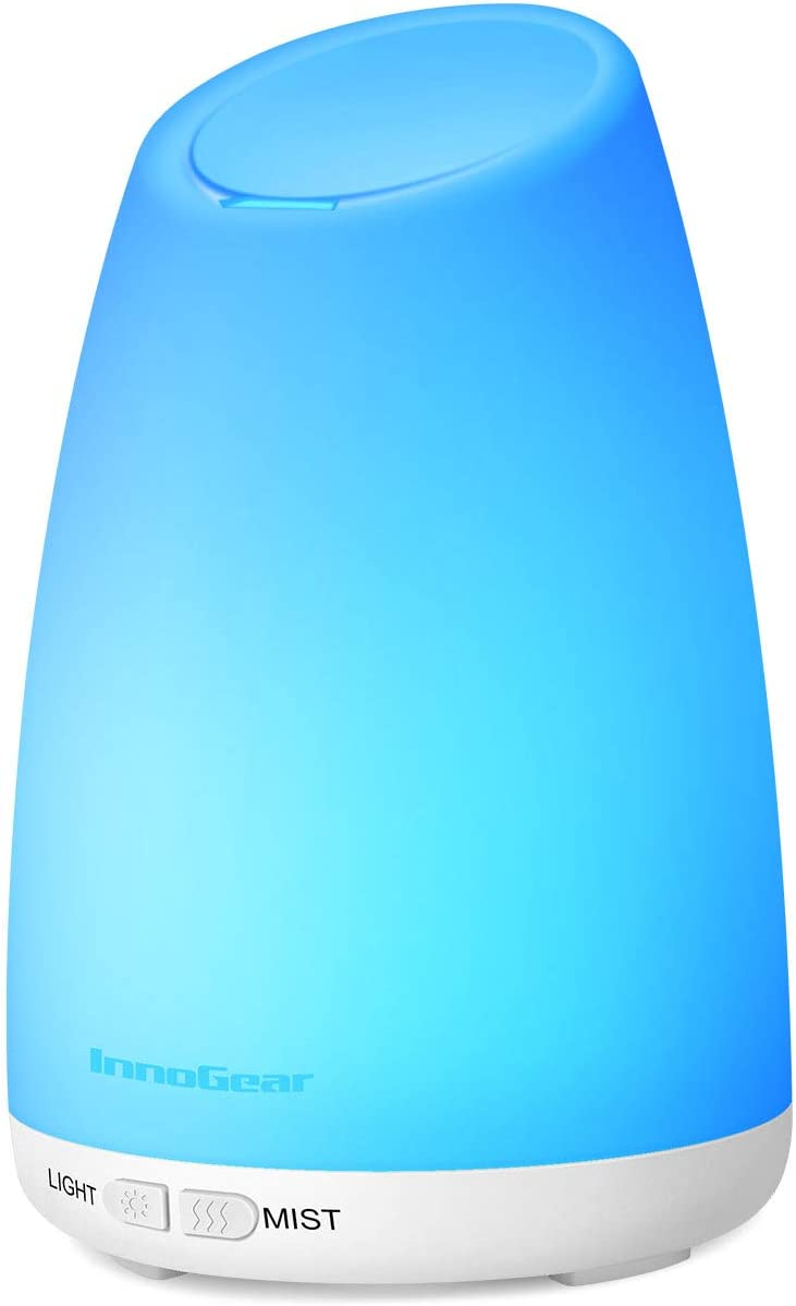 InnoGear 150 ml Aceite esencial difusor ultrasónico