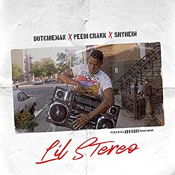 Lil-Stereo