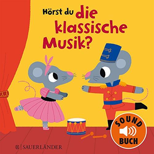 Hörst du die klassische Musik?