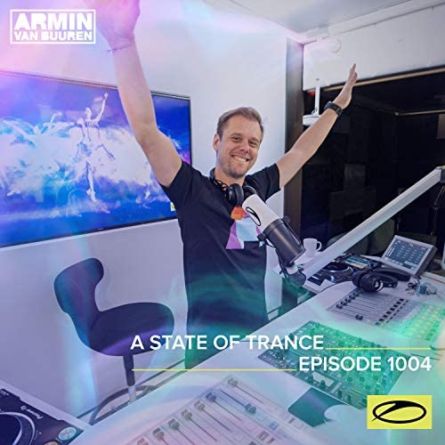 Armin van Buuren ASOT Radio