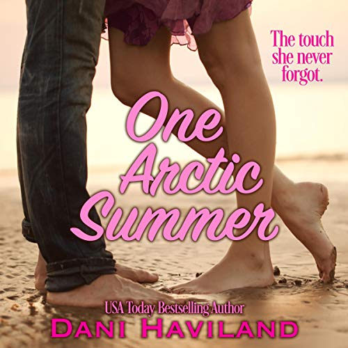 Couverture de One Arctic Summer