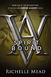 Cover of Spirit Bound