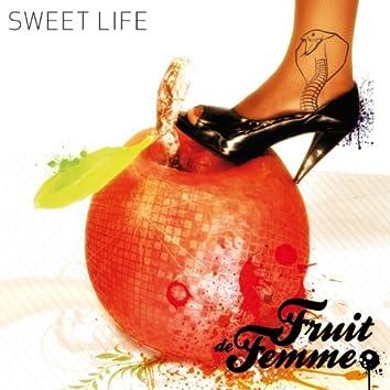 Fruit de femme