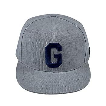 #20 Josh Gibson Snapback Hat Homestead Grays Negro National League Baseball Cap Embroidered