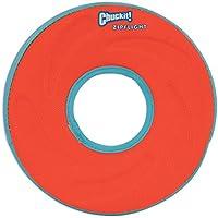 Chuckit! Zip Flight, Orange/Blue, Medium 20cm