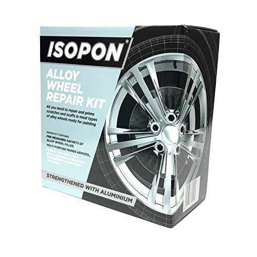 Price comparison product image isopon ALWH Alloy Repair Kit