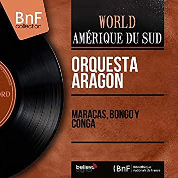 Maracas, Bongo y Conga (Mono Version)