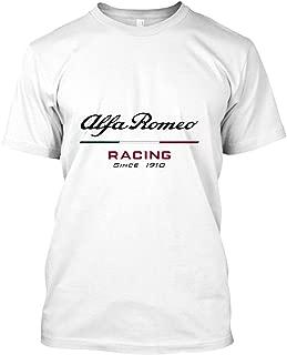Alfa Romeo Racing 2019 T-Shirt|Unisex