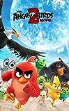 Hengyangshizheng Rompecabezas de 1000 Puzzle Rompecabezas Puzzle Combo de Angry Birds niños Adultos Juego Rompecabezas educativos Juegos