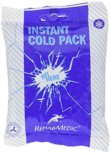 Bolsa frío instantáneo plástico desechable