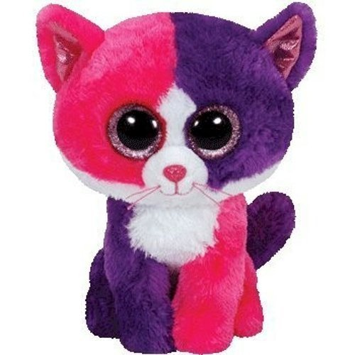 Ty Beanie Boos Pellie - Cat (Claire's Exclusive)