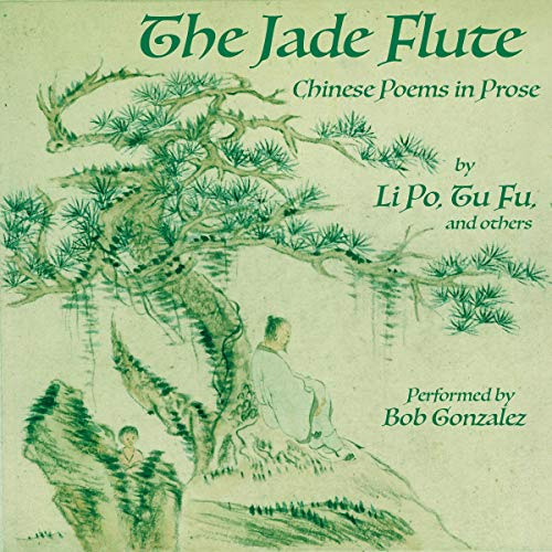 The Jade Flute cover art